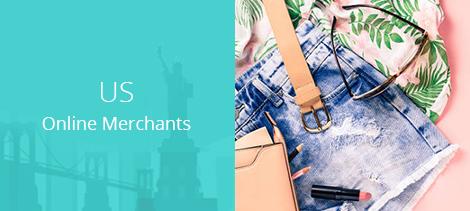 US Online Merchants